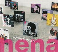 Cover Nena - Maxis & Mixes