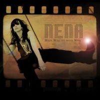 Cover Nena - Mein Weg ist mein Weg