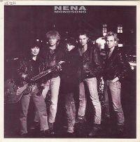 Cover Nena - Mondsong