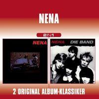 Cover Nena - Nena / Die Band
