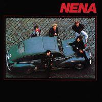 Cover Nena - Nena