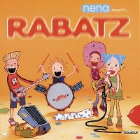 Cover Nena - Nena macht... Rabatz