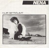Cover Nena - Nur geträumt