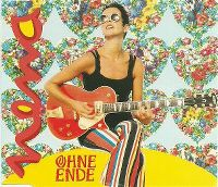 Cover Nena - Ohne Ende