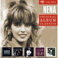 Cover Nena - Original Album Classics - Box Set