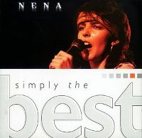 Cover Nena - Simply The Best