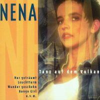Cover Nena - Tanz auf dem Vulkan