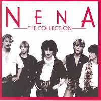 Cover Nena - The Collection