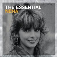 Cover Nena - The Essential