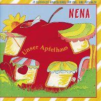 Cover Nena - Unser Apfelhaus