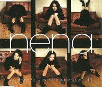 Cover Nena - Was hast du in meinem Traum gemacht?