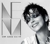 Cover Nena - Wir sind wahr