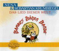 Cover Nena / Sebastian Krumbiegel - Das Lied dieser Welt