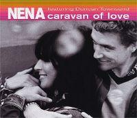 Cover Nena feat. Duncan Townsend - Caravan Of Love