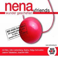 Cover Nena & Friends - Wunder geschehen