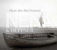 Cover Nena & Heppner - Haus der drei Sonnen