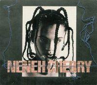 Cover Neneh Cherry - Buddy X