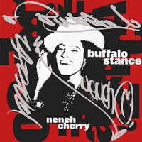 Cover Neneh Cherry - Buffalo Stance