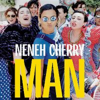 Cover Neneh Cherry - Man