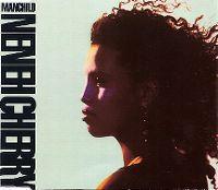 Cover Neneh Cherry - Manchild