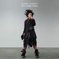 Cover Neneh Cherry - Spit Three Times