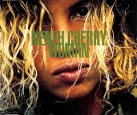Cover Neneh Cherry - Woman