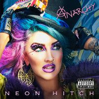 Cover Neon Hitch - Anarchy