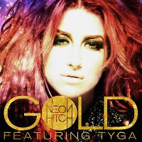 Cover Neon Hitch feat. Tyga - Gold