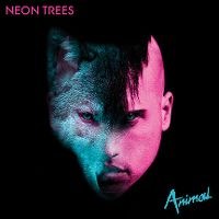 Cover Neon Trees - Animal
