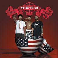Cover N.E.R.D. - Fly Or Die