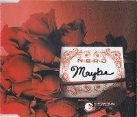 Cover N.E.R.D. - Maybe