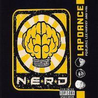 Cover N.E.R.D. feat. Lee Harvey and Vita - Lapdance