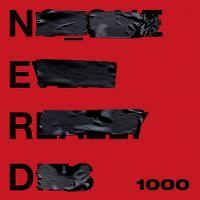 Cover N.E.R.D. & Future - 1000