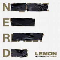 Cover N.E.R.D. & Rihanna - Lemon
