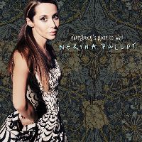 Cover Nerina Pallot - Everybody's Gone To War