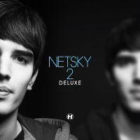 Cover Netsky - 2