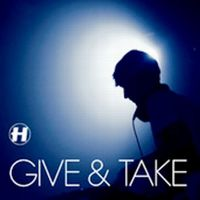 Cover Netsky - Give & Take