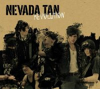 Cover Nevada Tan - Revolution