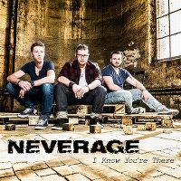 Cover Neverage - I Know You're There