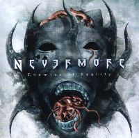 Cover Nevermore - Enemies Of Reality