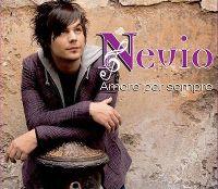 Cover Nevio - Amore per sempre