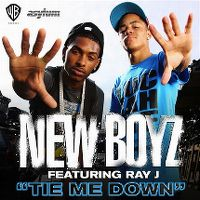 Cover New Boyz feat. Ray J - Tie Me Down