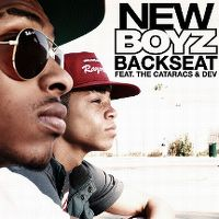 Cover New Boyz feat. The Cataracs & Dev - Backseat