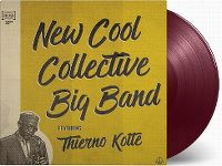 Cover New Cool Collective Big Band feat. Thierno Koite - New Cool Collective Big Band feat. Thierno Koite