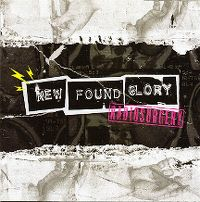 Cover New Found Glory - Radiosurgery