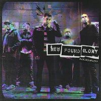 Cover New Found Glory - Radiosurgery
