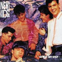 Cover New Kids On The Block - Step By Step