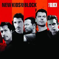 Cover New Kids On The Block - The Block