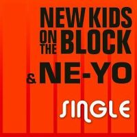 Cover New Kids On The Block & Ne-Yo - Single