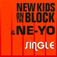 Cover New Kids On The Block & Ne-Yo - Single